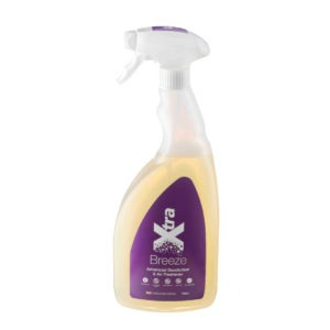750ml cleaning solution environmentally friendly XtraBreeze