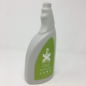 cleaning solutions bottle empty refill